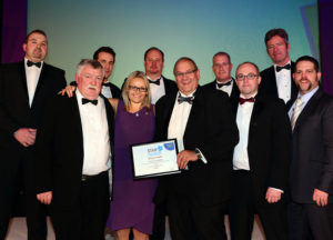 Severn Trent Water Star Awards
